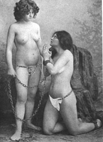 Chains & Chastity