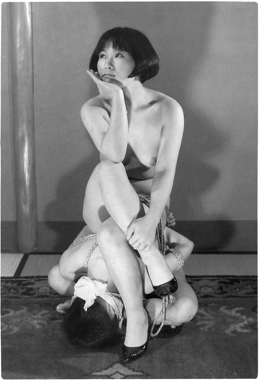 vintage fetish photos